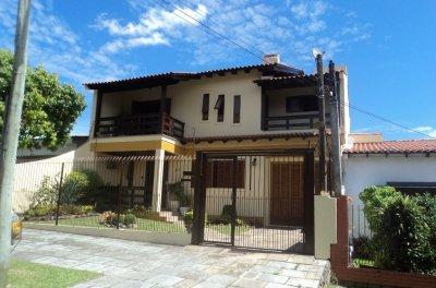 Rua José Correia da Silva, Cavalhada